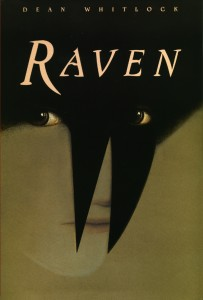 Cover by Wieslaw Rosocha for Raven by Dean Whitlock